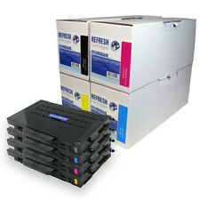 REMANUFACTURED CLP-510D7K/ 5C /5M /5Y LASER TONER CARTRIDGES SINGLE OR MULTIPACK