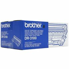 GENUINE BROTHER DR-3100 / DR3100 ORIGINAL LASER PRINTER IMAGING DRUM UNIT