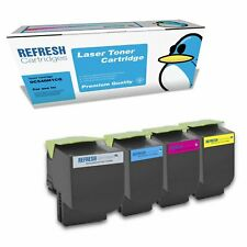 REFRESH CARTRIDGES C540 XL TONER COMPATIBLE WITH LEXMARK PRINTERS
