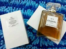 Authentic Chanel No.5 100ml Perfume-Tester