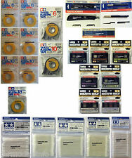 Tamiya / Hand / Craft Tools Accessories Weathering Sets New Ideal 4 Model Making