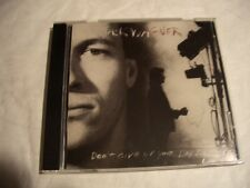 WAGNER JACK - Don´t give up your day job CD