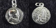 Superbe MEDAILLE RELIGIEUSE signée CONTAUX...(Paypal possible)