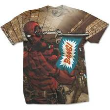 Marvel Deadpool - Deadpool Bang T-Shirt NEU OVP