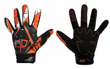 FOX RACING DIRTPAW GUANTI GUANTI MOTOCROSS ENDURO BMX MOTORSPORT ARANCIONE