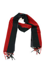 Sciarpa Foulard Gucci Scarf Scarves % MADE IN ITALY Uomo Rosso 4297514G200-1266