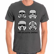 Tshirt homme Star Wars - Rogue one Galactic Empire  - Neuf