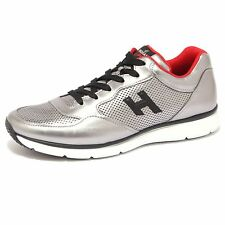 3787Q sneaker uomo scarpa HOGAN CLUB shoes men