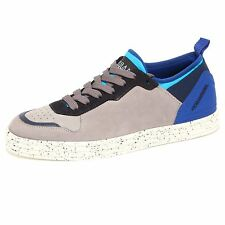 3795Q sneaker uomo HOGAN REBEL scarpa tortora shoes men