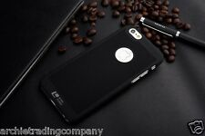 New Loopee Ultra-thin Matte Radiating Case Cover For iPhone 5S SE