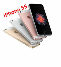 Apple iPhone 5s/4S 16/32/64G Kein Fingerabdruck-Sensor EU Smartphone EO56