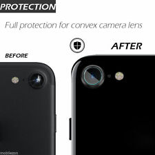 Camera Protection Metal Bumper Ring Protector For Apple iPhone 7 & iPhone 7 Plus