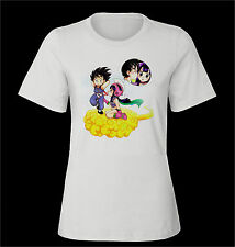 CAMISETA Dragon Ball 1- TALLA S M L XL XXL XXXL SIZE T-SHIRT