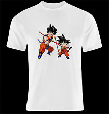 CAMISETA Dragon Ball 3- TALLA S M L XL XXL XXXL SIZE T-SHIRT
