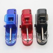 Electric Automatic Injector Maker Cigarette Rolling Machine Tobacco Roller