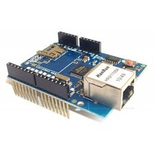 ETHERNET SHIELD W5100 para Arduino MEGA UNO compatible