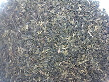100% PURE GREEN TEA - DRIED & CUT -  BEST QUALITY