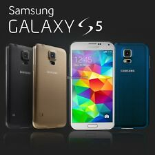 Sbloccato Samsung Galaxy S5 SM-G900V 16GB 16MP 5.1inch Touch Screen Smartphone