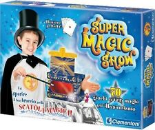Clementoni Super Magic Show