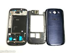 HIGH QUALITY FULL BODY HOUSING PANEL FACEPLATE FASCIA of SAMSUNG GALAXY S3 I9300