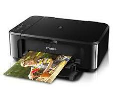 New Canon PIXMA MG3670 All-in-One Inkjet Photo Printer,Duplex Printing-Black