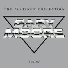 The Platinum Collection - MOORE GARY [3x CD]