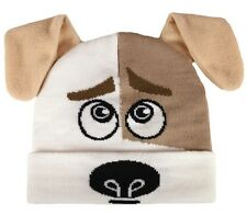 GORRO MAX MASCOTAS THE SECRET LIFE OF PETS Kids Winter Hat Caps Cappello Bambino