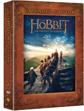 5051891104426 WARNER HOME VIDEO DVD HOBBIT (LO) - UN VIAGGIO INASPETTATO (EXTEND