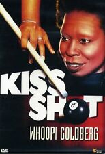 8034108780818 CULT MEDIA DVD KISS SHOT 1989 FILM - COMICO/COMMEDIA