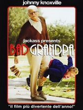 5050582973877 PARAMOUNT DVD JACKASS PRESENTS BAD GRANDPA 2013 FILM - COMICO/COMM