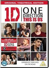 5051159139658 SONY PICTURES HE DVD ONE DIRECTION - THIS IS US 0 MUSICA LEGGERA