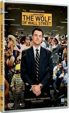 8032807054636 01 DISTRIBUTION DVD WOLF OF WALL STREET (THE) 2013 FILM - GIALLO/T