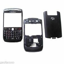 HIGH QUALITY FULL BODY HOUSING PANEL FACEPLATE for BLACKBERRY CURVE 8900 MOBILE