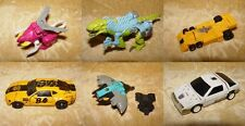 ** CHOOSE YOUR OWN** VINTAGE MODERN TRANSFORMERS ACTION FIGURE G1 G2 HASBRO