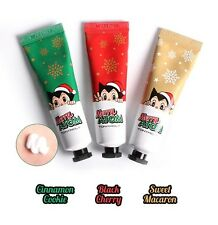 Tony Moly Merry Atom Hand Butter 30ml *Christmas Limited Edition*