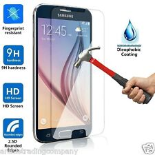 9H Curved Edges Premium Tempered Glass Screen Protector For All Samsung Models