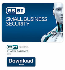 ESET Small Business Security Pack | Download-Version