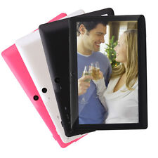 """iRulu eXpro X1 7"""" inch 8/16GB Tablet PC Quad Core Android 4.4 Dual Camera WIFI"""