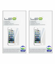 Premium Quality Screen Guard Screen Protector For Lava Iris