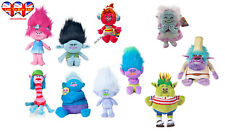 Trolls | DreamWorks Plush Toys ,Original,10 Different Characters Available!