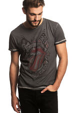 THE ROLLING STONES - TOUR - OFFICIAL MENS T SHIRT