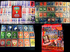 Match Attax Bundesliga 08/09 2008/2009 Sets Trading Cards Karten Komplett Topps