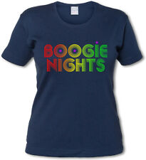 BOOGIE NIGHTS GIRLIE T-SHIRT Didie1984 Movie Dirk Diggler Porn Wahlberg Mark Fun