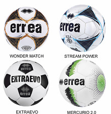 ERREA Pallone Calcio Calcetto Mercurio 2.0 Extraevo Stream Power Wonder Match