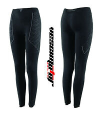 Pantaloni Dainese D-Core Thermo Pant LL Donna/Woman Nero/Antracite
