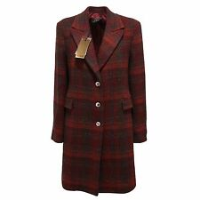 8995Q cappotto CYCLE bordeaux giaccone donna jacket woman