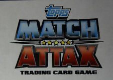 Match Attax 2016/2017 - Choose your LE Limited Edition Shiny Holo Cards
