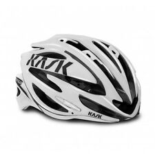 Kask Vertigo 2 Helmet Bicycle Helmet 24 Air Vents In Mould White