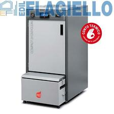 Caldaie a Pellet RED 365 Energy COMPACT Easy Clean DA 18 kW A 45 kW