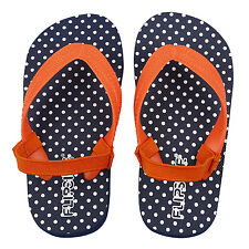 Flipside Kids Harry Blue Flip flops